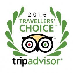 2016 Trip Advisor Badge
